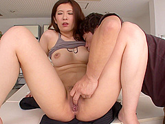 Amateur Blowjob By Staggering Yui Kasuga